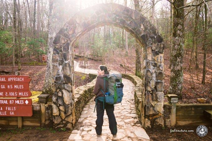 Appalachian Trail 2015