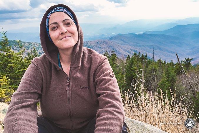 Appalachian Trail Smoky Mountains