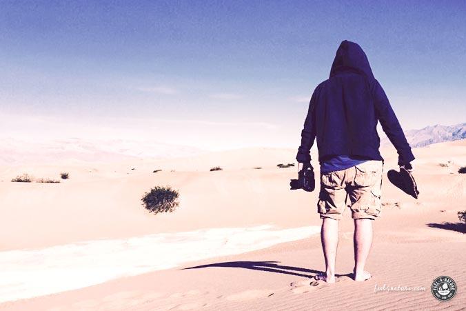 Road Trip Death Valley