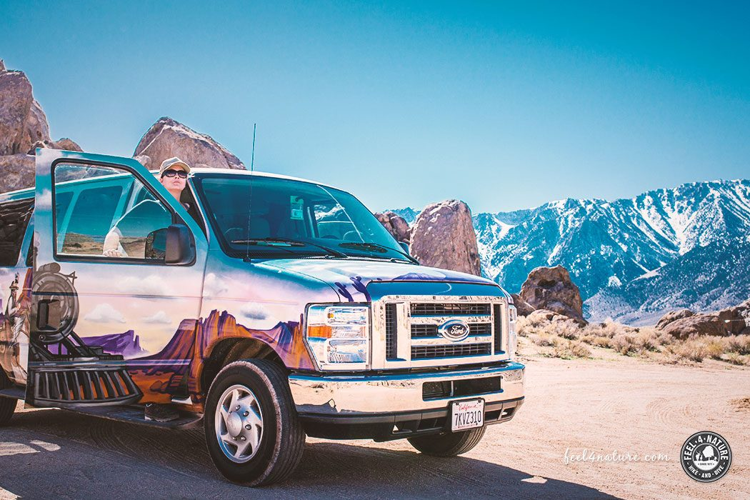 Zum Usa Nationalpark Roadtrip Mit Condor Nach Las Vegas Feel4nature