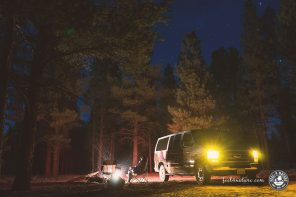 Unsere besten Tipps zum Übernachten im Grand Canyon NP