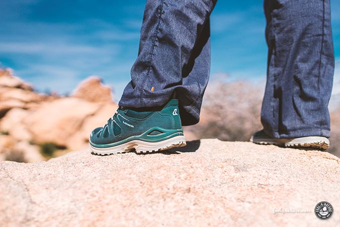 leichte Outdoor Schuhe