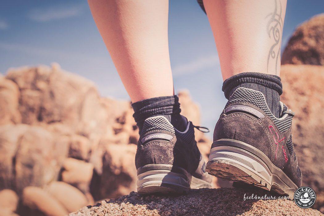 Beste Outdoor Schuhe
