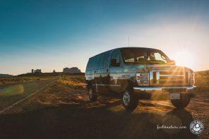 Unsere Wohnmobil USA Erfahrungen mit Escape Campervans