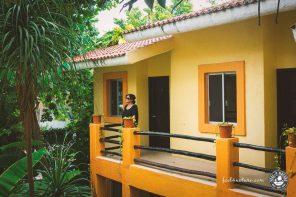LunaSol – unser Mexiko Hotel-Tipp für Playa del Carmen