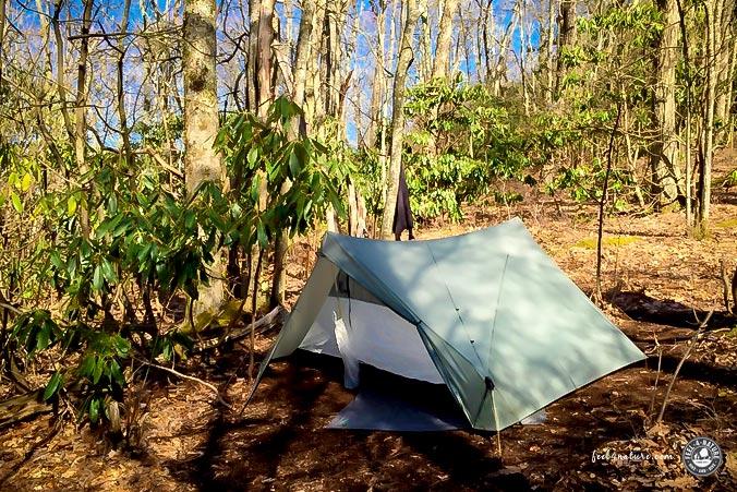Billig Reisen Camping