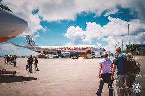 40 Tipps für Langstreckenflüge & eine angenehme Fernreise