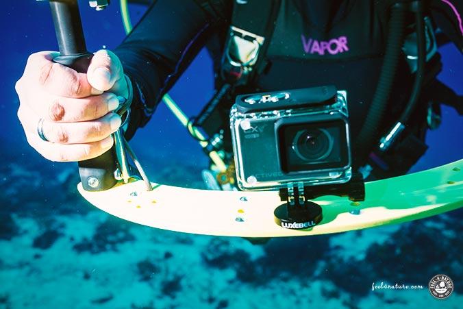 Geschenk Naturliebhaber Kamera