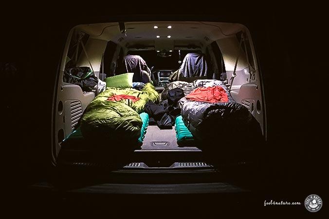 Car Camping USA