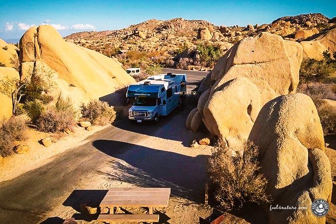 RV Camping USA