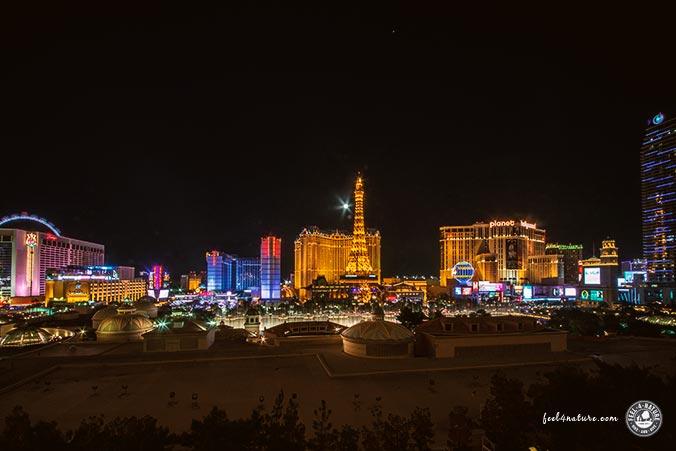 Camper Mieten Las Vegas