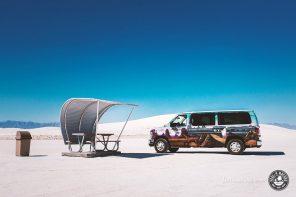 Camper mieten in den USA oder reicht Dir doch ein Mietwagen?