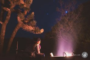 7 Ideen für ausgefallene Übernachtungen in der Natur