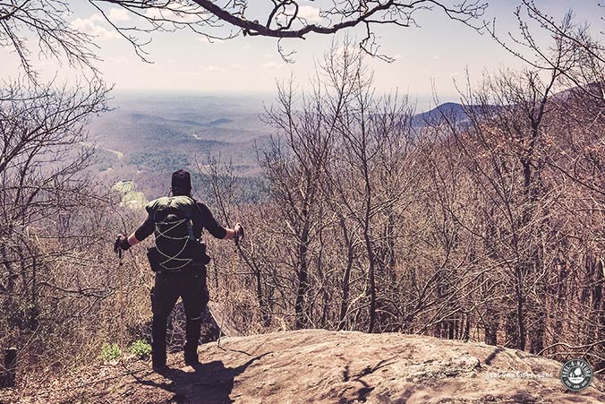 Sabbatjahr Fernwandern
