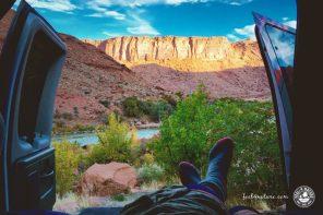10 Dinge die in unserer Camping Packliste niemals fehlen