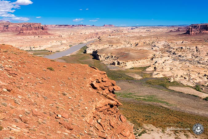 Glen Canyon Recreation Area