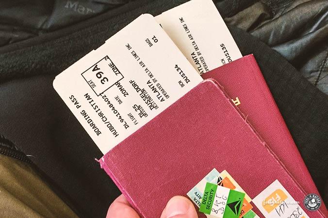 USA Reisetipps Einreise