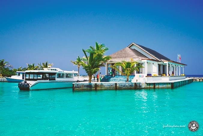 OBLU Helengeli Island