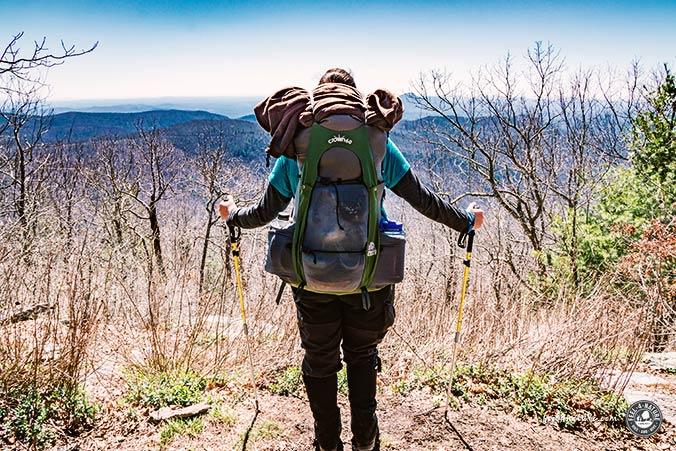 Erste Hilfe Trekking Einsamkeit