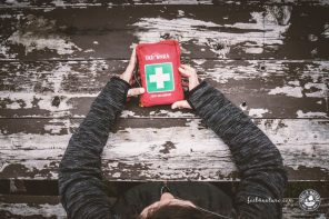 Unser Outdoor Erste Hilfe Spickzettel für Wandern & Trekking