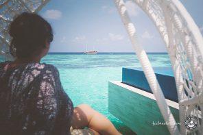 LUX* South Ari Atoll, unser himmlischer Trip auf die Malediven