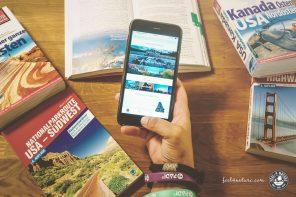 5 unverzichtbare iPhone & iPad Apps für Deine USA Reise