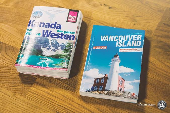 Vancouver Island Reiseführer