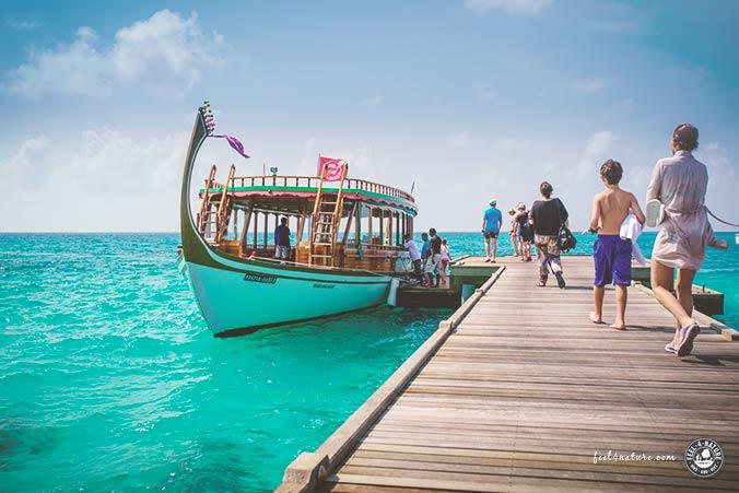 EURO DIVERS LUX Malediven