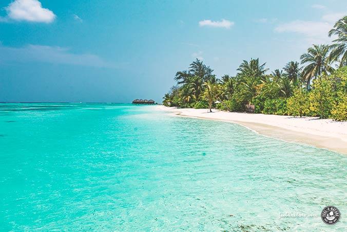 Strand LUX Resort Malediven