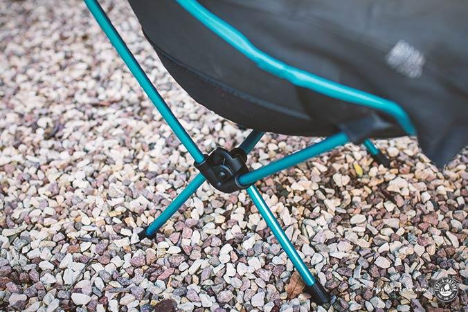 Qualität Helinox Chair One