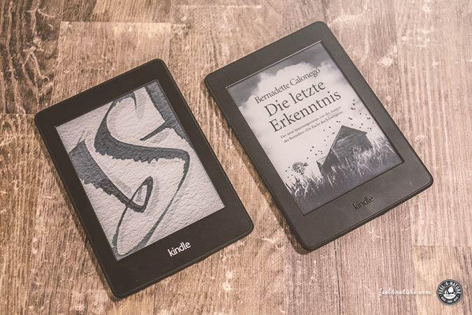 Reisegeschenk eBook Reader