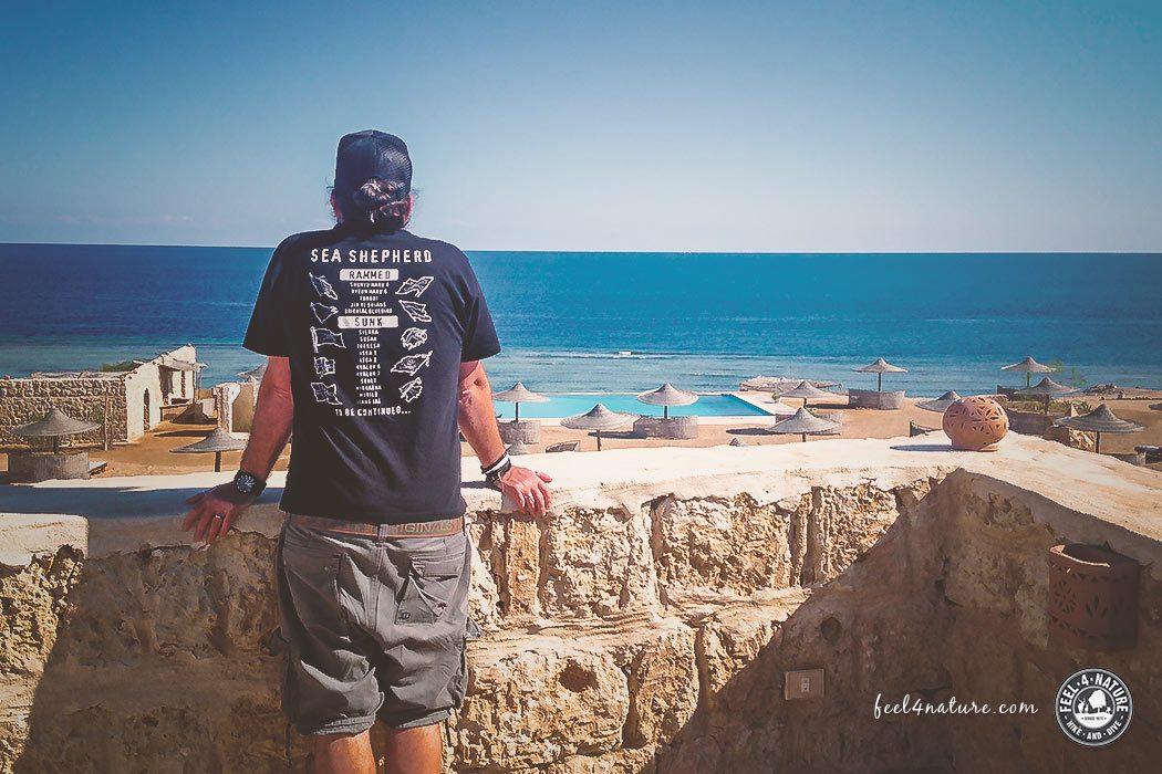 Tauchurlaub Ägypten - Hotels für Taucher