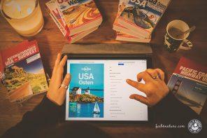 Die besten USA Reiseführer vom Osten bis zur Westküste