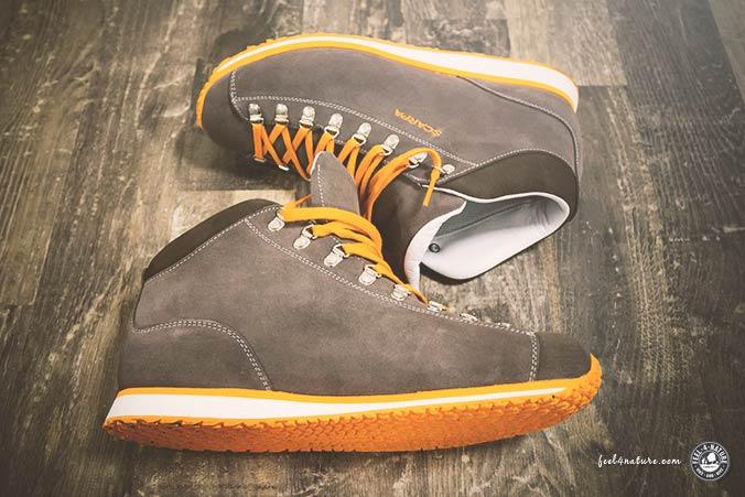 Scarpa Primitive Lite Unisex Schuh