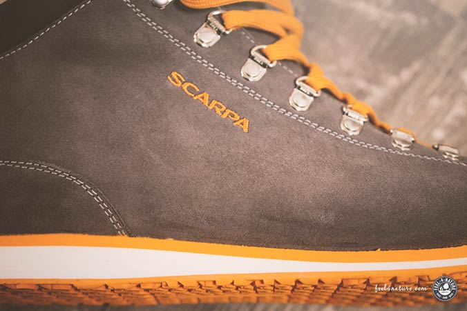 Scarpa Schuhe Qualität