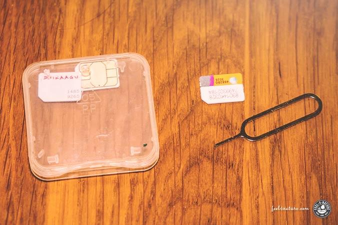 USA Prepaid SIM Karten
