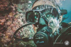Atemregler – die richtige Tauchausrüstung für Anfänger & Einsteiger