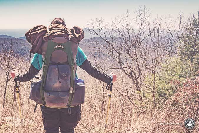 Wanderurlaub geführt