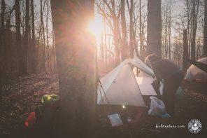 5 Ultralight Trekking Grundlagen und Tipps für Einsteiger