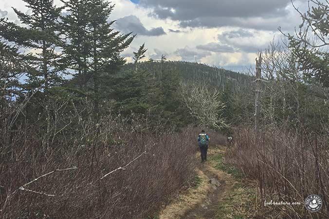 UL Trekking Fernwandern