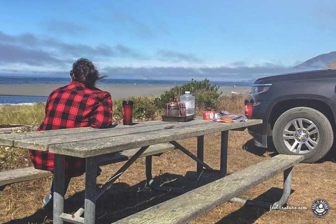 Outdoor Küche Rezepte : Einfache camping rezepte für outdoor trekking touren u a feel nature