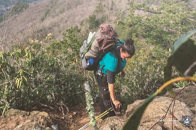 Outdoor Küche Camping Rezepte : Einfache camping rezepte für outdoor trekking touren u a feel nature