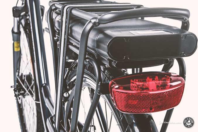 ATU E-Bike Akku