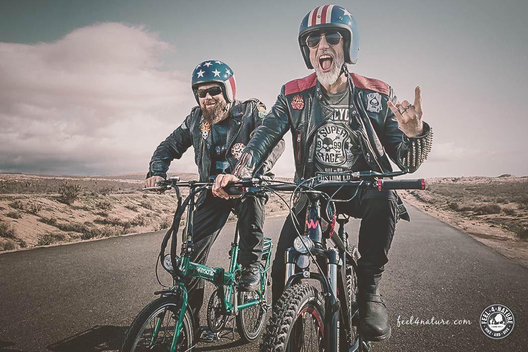 ATU E-Bikes
