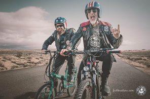 Unterwegs mit den Wayscral E-Bikes von A.T.U // Advertorial