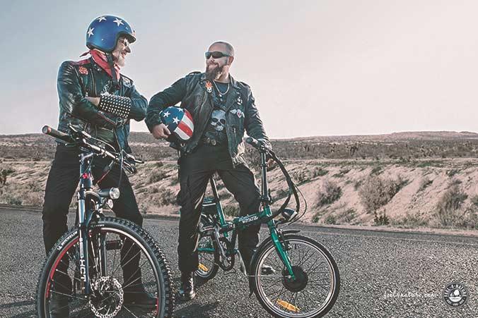 Wayscral E-Bikes ATU