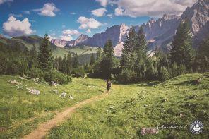 6 beliebte Reiseziele für den Sommer innerhalb Europas