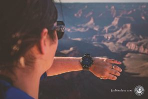 Die Casio Pro Trek WSD-F20 Outdoor Smartwatch im Test