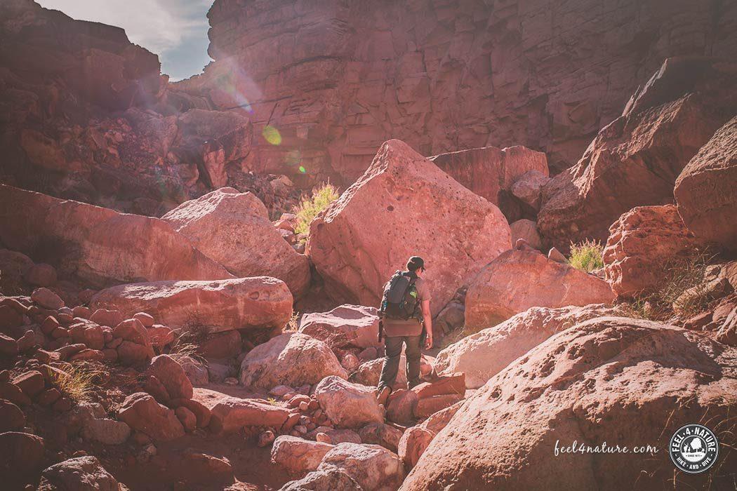 Grand Canyon Wandern