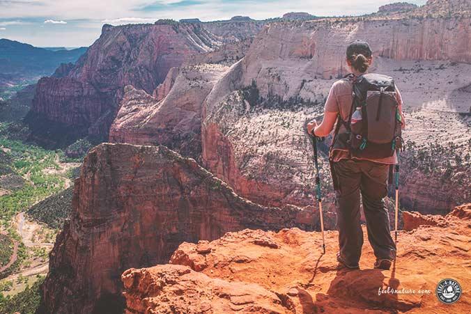 Trekkingstöcke Test USA